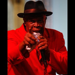 Lubbock R&B Band | CECIL SHAW & THE ALLSTYLZ BAND