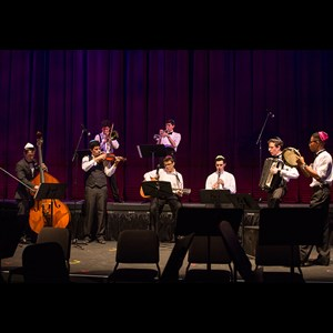 Florida Klezmer Band | Chutzpah in Concert