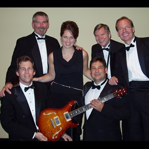 Parsons 50s Band | Mutual Fun Band