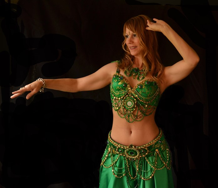 Raine Raqs - Belly Dancer - Blue Bell, PA