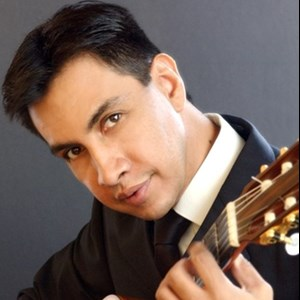 "Albuquerque, NM Classical Guitarist | Gustavo Pimentel ""The Guitarist"""