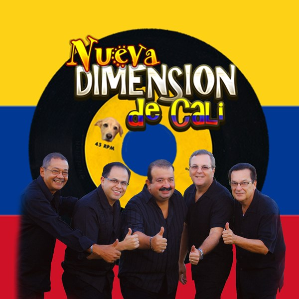 Latin Salsa Band - Latin Band - West Palm Beach, FL