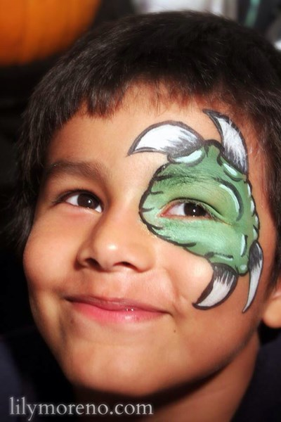 The Magic ToyBox - Face Painter - Whittier, CA