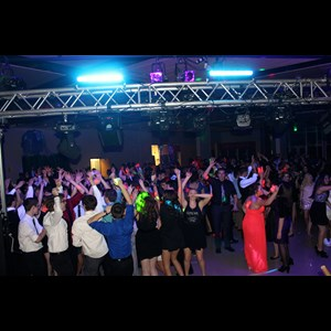 Connell Sweet 16 DJ | OfficialDJRey