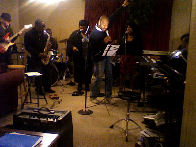 Sounds Of Soul Band - Variety Band - Grand Prairie, TX