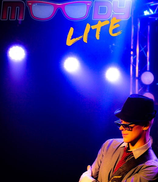 MOODY lite - Cover Band Los Angeles, CA | GigMasters