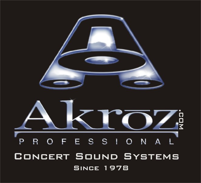 AKROZ PROFESSIONAL- SOUND AND LIGHTING - Event Planner - Bonita, CA