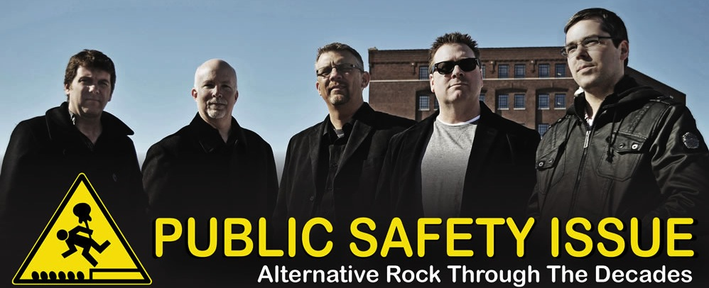 Public Safety Issue - Rock Band - Leawood, KS