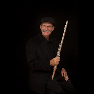 North Carolina Flutist | Cool Jazz Flute