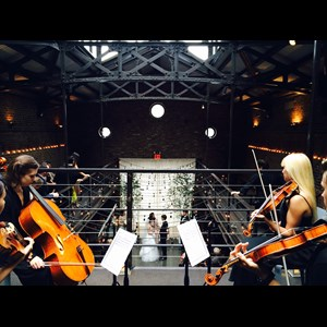 Princeton Celtic Duo | Dolce Vita Strings Music Boutique