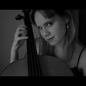 Philadelphia Cellist | Kristina Lang, Cellist