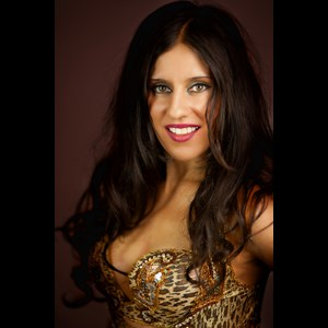 McMinnville Belly Dancer | Kendra