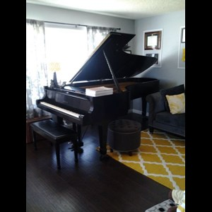 Palm Springs Pianist | Sean Whiteman, Classical  Concert Pianist