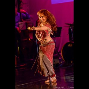 Colorado Belly Dancer | Eva Dancer/ Snake-Charmer