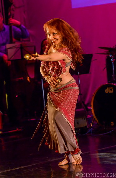 Eva Dancer/ Snake-Charmer - Belly Dancer - Denver, CO