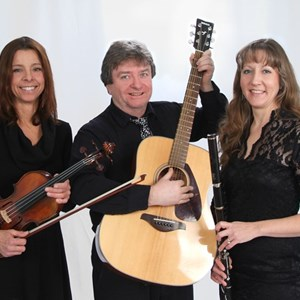 Union Dale Acoustic Band | The Rose of Omagh