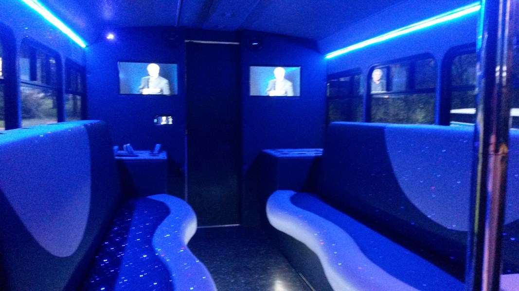 Ultimate Rentals & Catering - Party Bus - Deland, FL