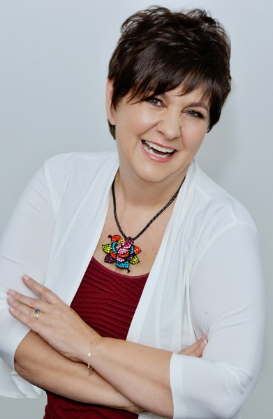 Becky Olson - The Breast Cancer Survival Expert! - Inspirational Speaker - Portland, OR
