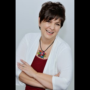 Oregon Author | Becky Olson - The Breast Cancer Survival Expert!