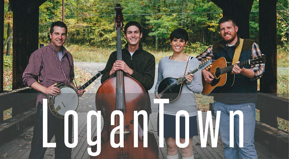 LoganTown Bluegrass - Bluegrass Band - Morgantown, WV