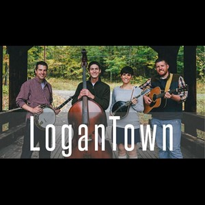 White Hall Bluegrass Band | LoganTown Bluegrass