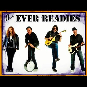 Manchester Cover Band | The Ever Readies