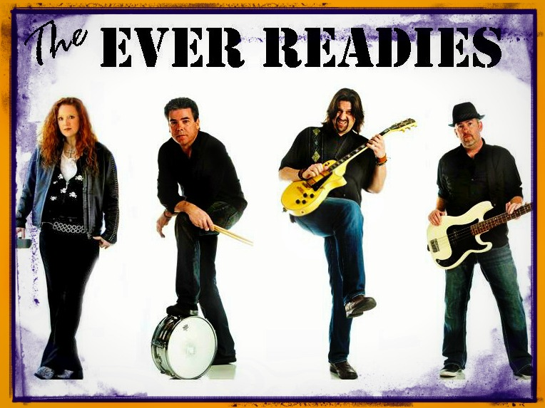 The Ever Readies - Cover Band - Saint Louis, MO
