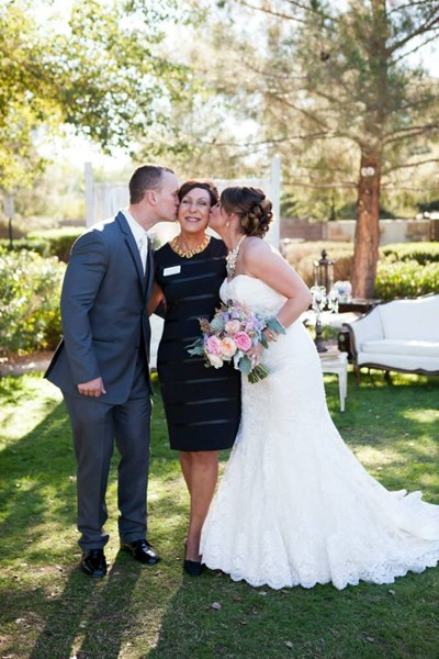 Mrs. Hancock's Wedding Planning & Coordinating - Event Planner - Phoenix, AZ