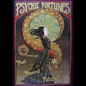 West Hollywood Fortune Teller | The Fortune Teller Lady