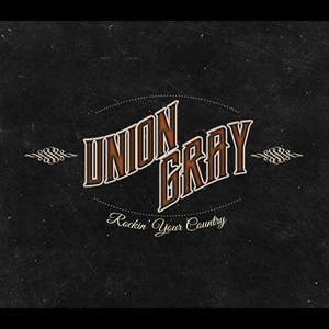 Red Lodge Country Band | Union Gray