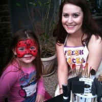 Fresh Faces - Face Painter - Coppell, TX