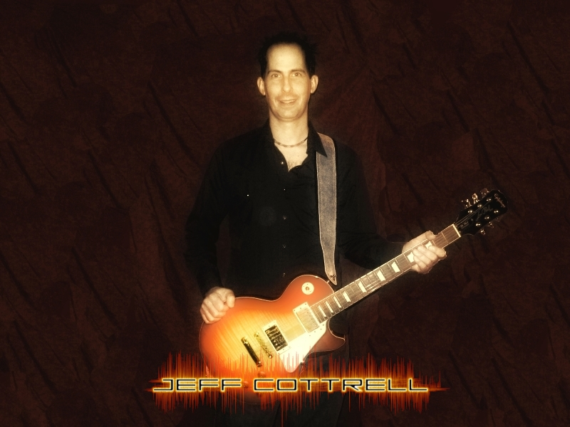 Jeff Cottrell The One Man Band - Classic Rock Guitarist - Towanda, PA