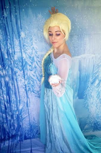 Glass Slipper Events - Princess Party - Los Angeles, CA