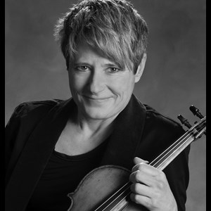 Massachusetts Violinist | Julia McKenzie, violin