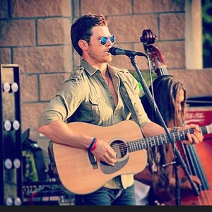 Dallas Country Band | William Lucas Pell