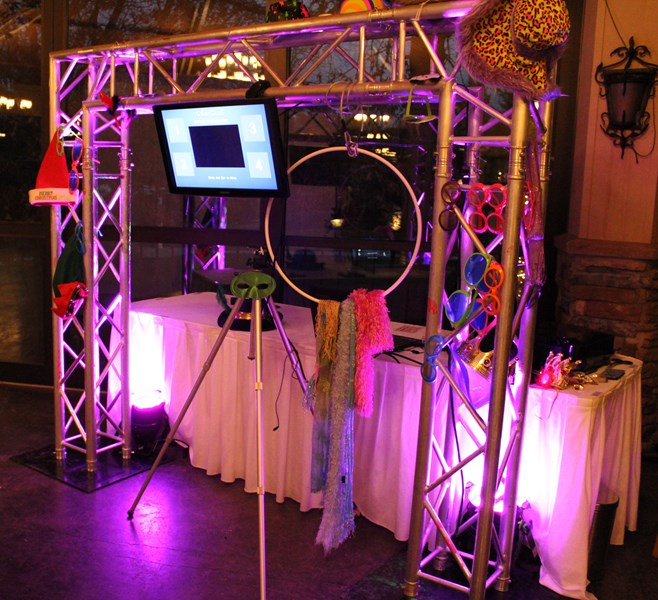 Lehigh Valley Photo Booth - Photo Booth - Bethlehem, PA