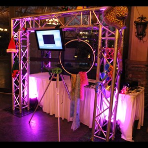 Oxford Party Tent Rentals | Lehigh Valley Photo Booth