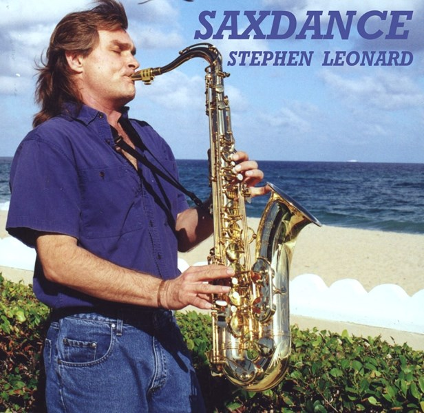 The Sax Attack Band - Classic Rock Band - West Palm Beach, FL