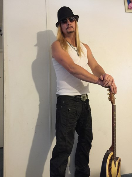 Kid Rock Look Alike - Impersonator - Gainesville, FL