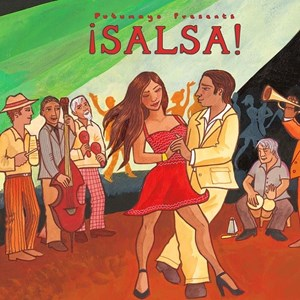 Vernon Salsa Band | Nashville Salsa Collective