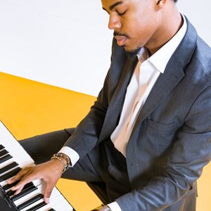 Alpharetta, GA Pianist | Philip Adair