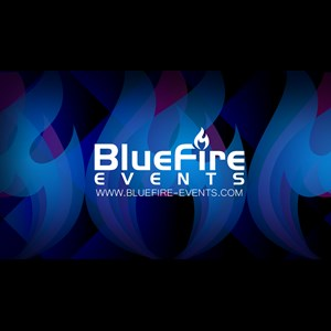 San Francisco Latin DJ | BlueFire Events - DJ`s-Video-Lighting-Catering