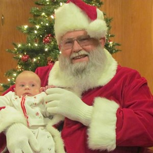 White Bluff Santa Claus | Singing Santa
