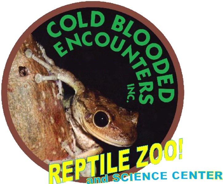 ColdBloodedEncounters-REPTILE ZOO & SCIENCE CNTR - Reptile Show - Marshville, NC