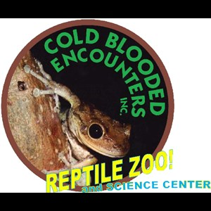 Cross Anchor Animal For A Party | ColdBloodedEncounters-REPTILE ZOO & SCIENCE CNTR