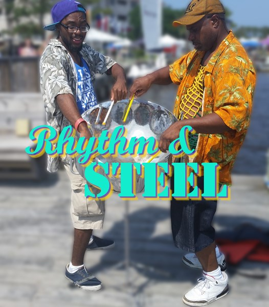 Rhythm & Steel - Steel Drum Band - Portsmouth, VA