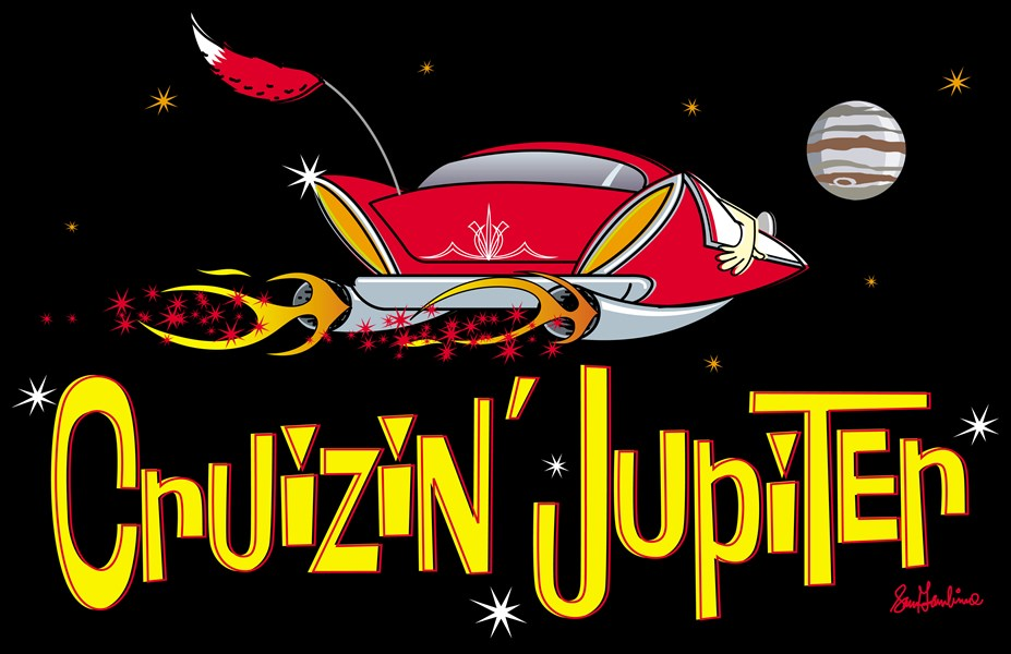 Cruizin' Jupiter - Cover Band - New Boston, MI