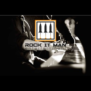 Douglas One Man Band | Rock It Man Entertainment & Dueling Pianos
