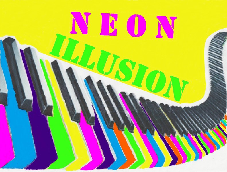 Neon Illusion - 80s Band - Las Vegas, NV