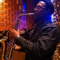 Holly Grove Saxophonist | Rod-D